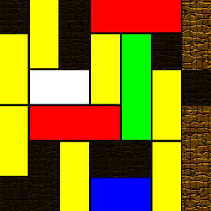 BLOCK UNLOCK LITE 解謎 App LOGO-硬是要APP