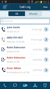 RingCentral - screenshot thumbnail
