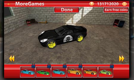 Cargo Transport Driver 3D 1.1 screenshot 15841