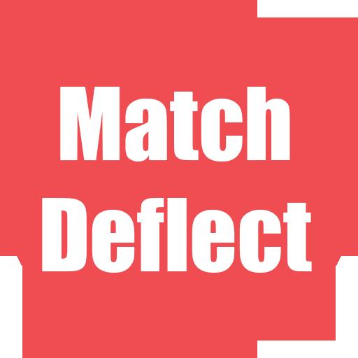 Match Deflect LOGO-APP點子