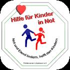 Hilfe für Kinder in Not icon