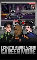 Screenshot of Drag Racer World