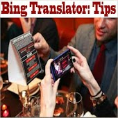 Bing Translator: Tips
