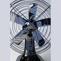 The Crazy Fan ★★★★★ icon