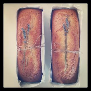 Lavender Cake Recipes.