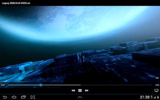 Screenshot of Torrent Video Player- TVP Free
