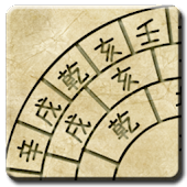 Droid Oriental Compass