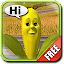 Talking Johnny Corn 6.6.2.2 APK for Android