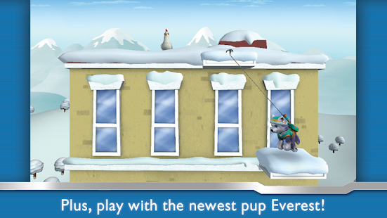 PAW Patrol: Rescue Run HD - screenshot thumbnail