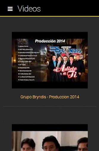 Grupo Bryndis Fan Club