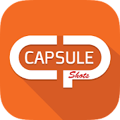 CapsuleShots
