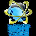 Night theme for CM11 ROMS icon