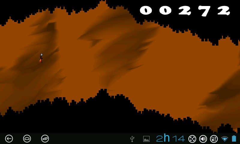 Infinity Jet Pack - screenshot