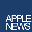Apple News Reporter logo