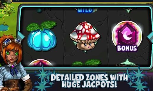 Magic Slots - slot machines - screenshot thumbnail
