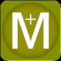 MobiePlus icon