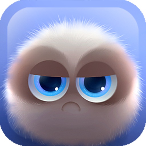 Grumpy Boo Live Wallpaper