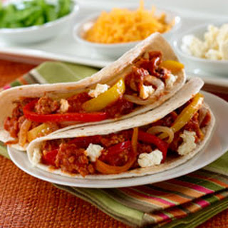 Mexican Sausage Tacos Recipes.