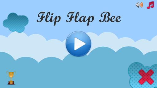 Flip Flap Bee