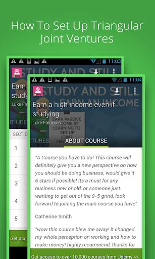 Study Earn Money