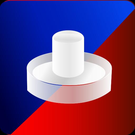 X-Hockey CPD 體育競技 App LOGO-APP開箱王