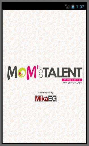 Mom' Got Talent