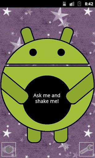 說到Android的魔球