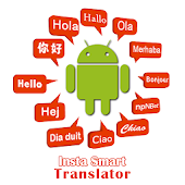 Insta Smart Translator