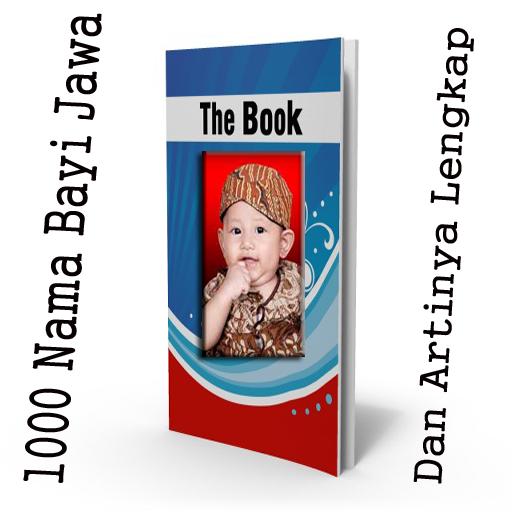 1000 Nama Bayi Jawa Artinya
