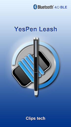 Yes Pen Leash