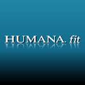 Humana Fit logo