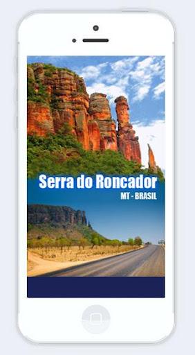 Guia Serra do Roncador