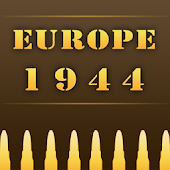 Europe 1944: Realtime strategy