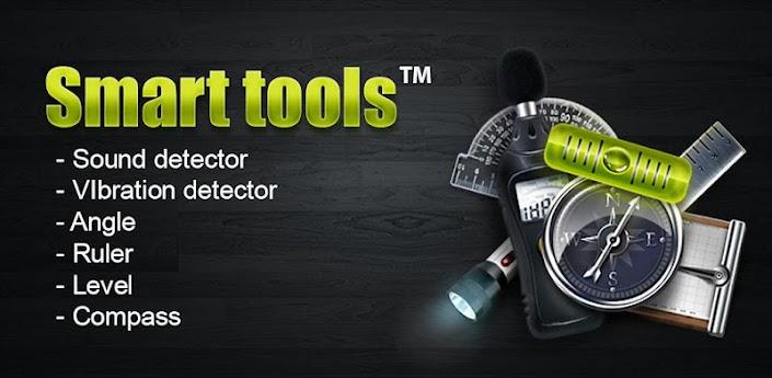 Smart tools v1.0