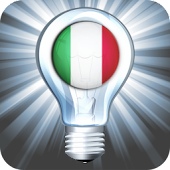 Italy Flashlight