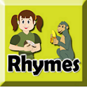 Kids Rhymes logo