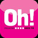 Oh! Magazine icon