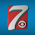 CBS 7 News logo