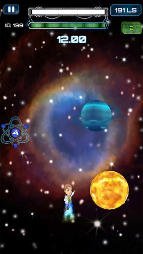 免費教育App Spacetime Sprint 阿達玩APP