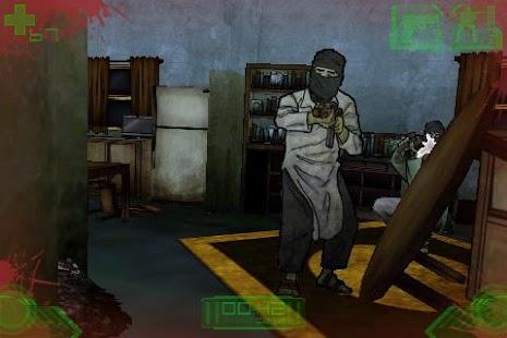 Takedown: Neptune Spear- screenshot thumbnail