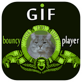 GIF Player Interactive