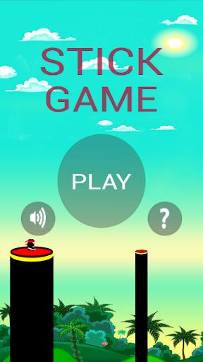 Stick Game