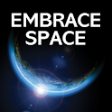 Embrace Space logo
