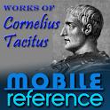 Works of Cornelius Tacitus logo