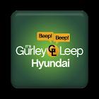 Gurley Leep Hyundai Subaru icon
