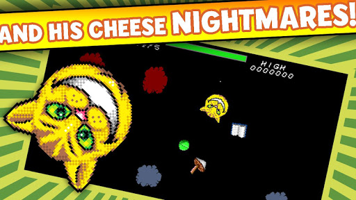 免費下載街機APP Cheshire's Cheese Nightmares app開箱文 APP開箱王