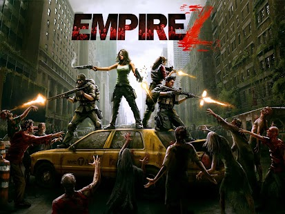 Empire Z - screenshot thumbnail