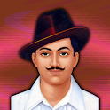 Bhagat Singh Live Wallpaper icon
