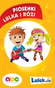 Piosenki dla dzieci Lulek.tv - screenshot thumbnail