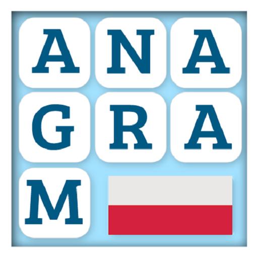 Anagrammatist PL 解謎 App LOGO-硬是要APP